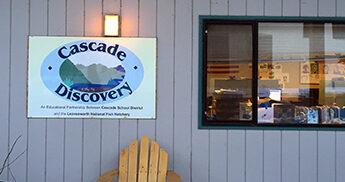 Cascade Discovery School