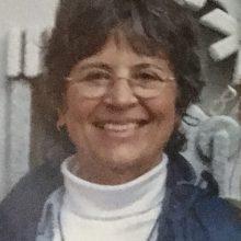 Claudia Elliott