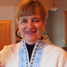Mary Nelson 1